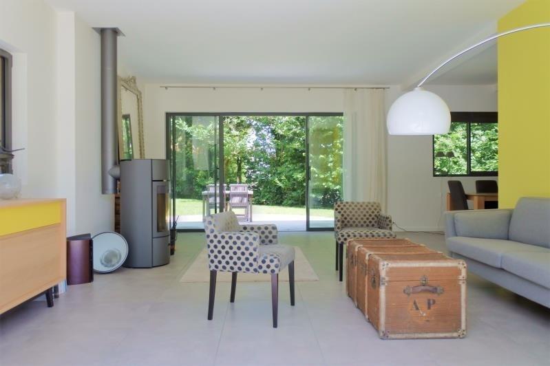 Vente de prestige maison / villa Garches 1130000€ - Photo 5
