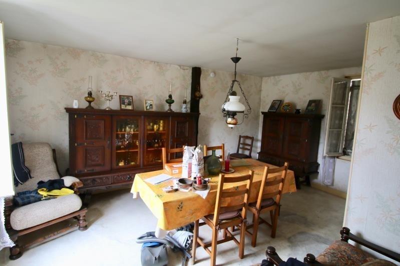 Vente maison / villa Rugles 89000€ - Photo 4