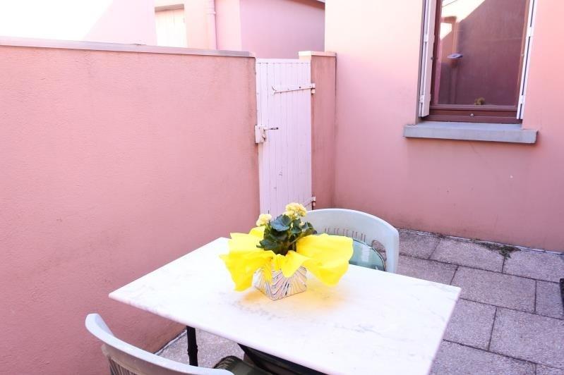 Vente appartement Romans sur isere 95000€ - Photo 1