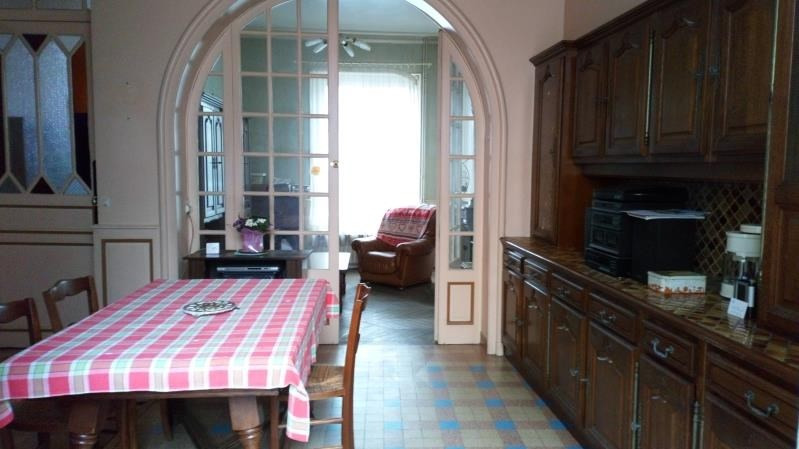 Vente maison / villa Le mans 183 500€ - Photo 1