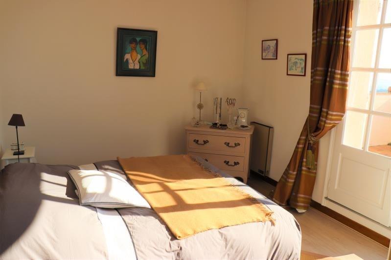 Vente de prestige maison / villa Cavalaire sur mer 1680000€ - Photo 8