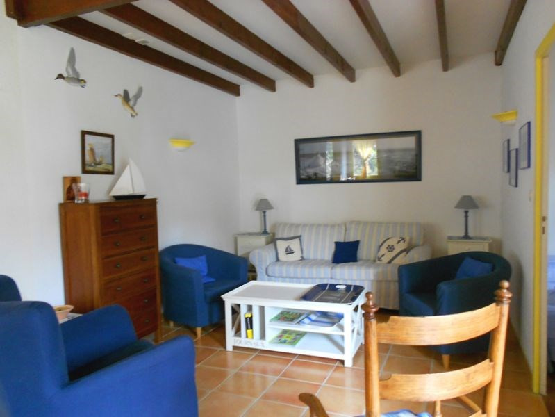 Sale house / villa La palmyre 257250€ - Picture 2