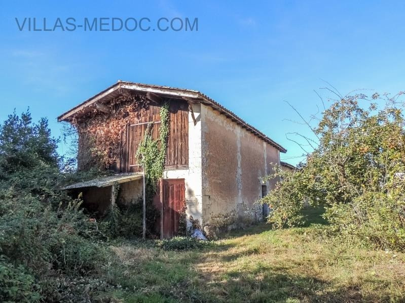 Vente maison / villa Pauillac 98 500€ - Photo 1