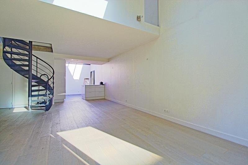 Sale apartment Paris 20ème 735000€ - Picture 1