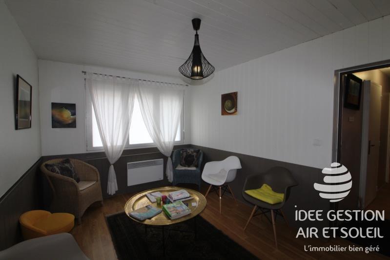Verkoop  appartement Lorient 69920€ - Foto 4