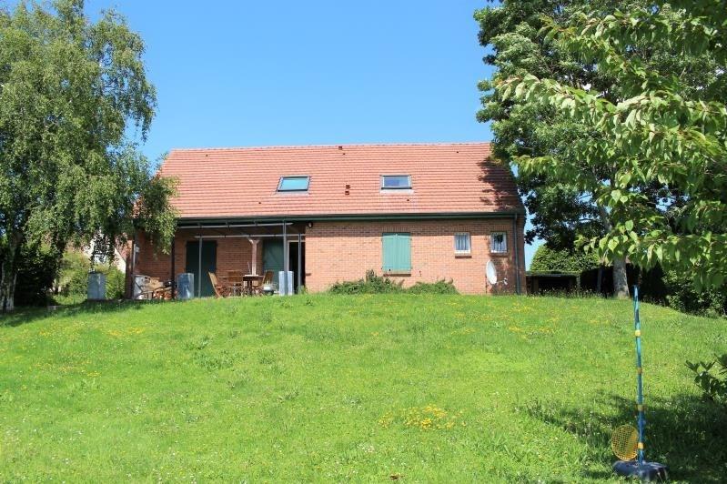 Sale house / villa Beauvais 272000€ - Picture 10
