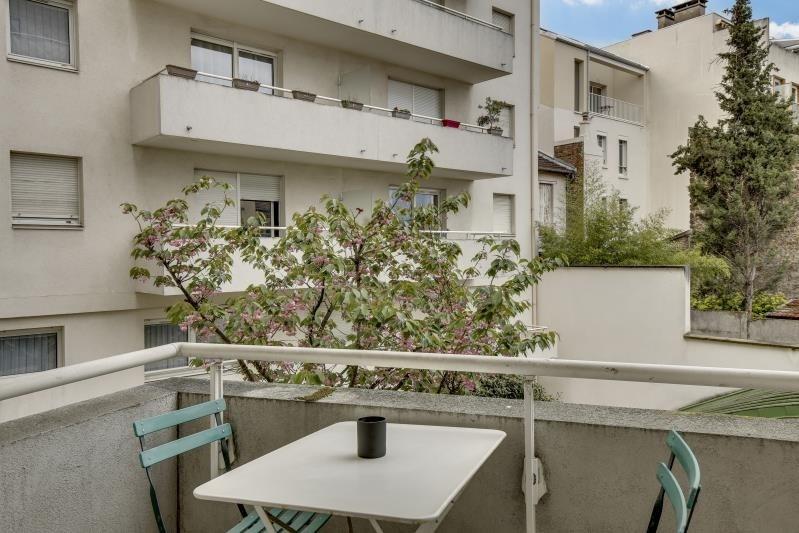 Vente appartement Puteaux 530000€ - Photo 3