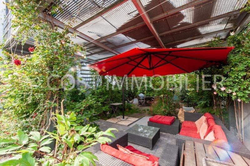 Verkauf von luxusobjekt haus Bois colombes 1135000€ - Fotografie 1