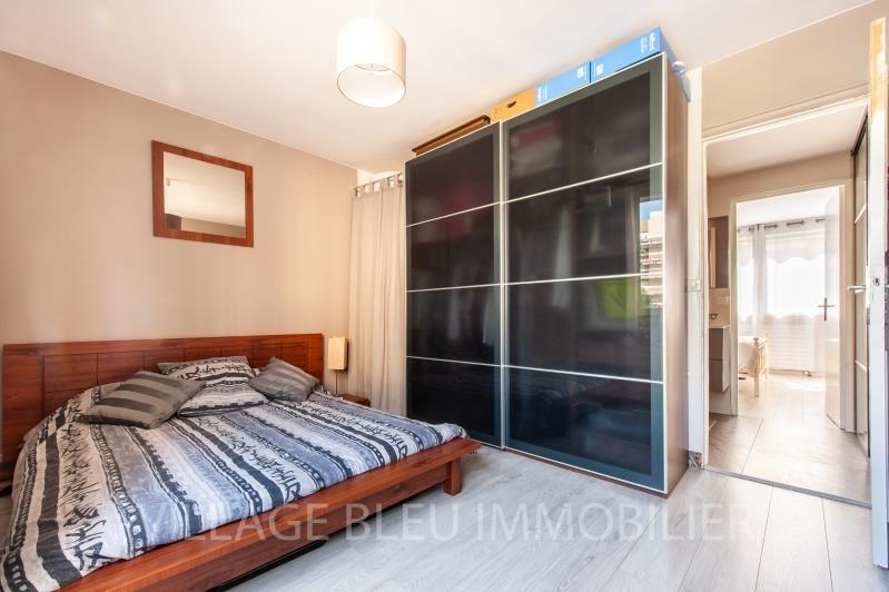 Sale apartment Courbevoie 645000€ - Picture 6