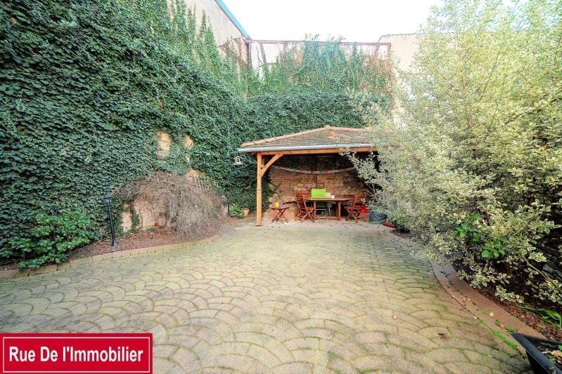 Sale house / villa Haguenau 525000€ - Picture 3
