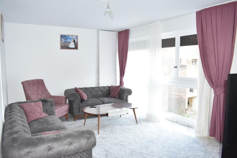 Vente appartement Villiers le bel 147 000€ - Photo 1