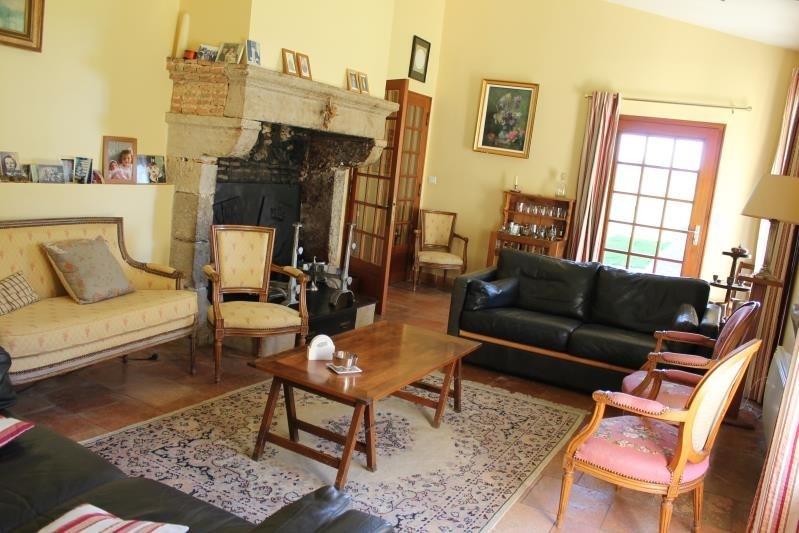 Sale house / villa Langon 450450€ - Picture 7
