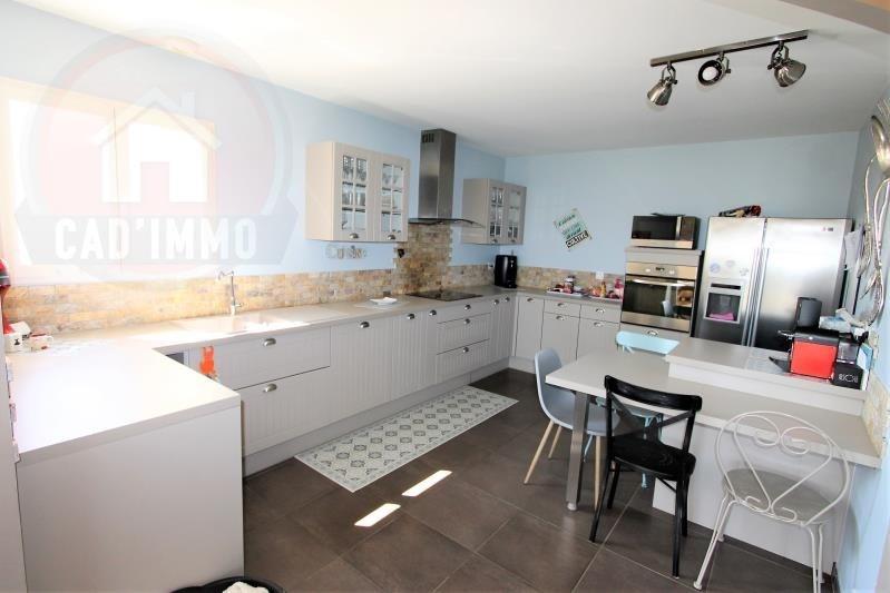 Sale house / villa Prigonrieux 296000€ - Picture 2