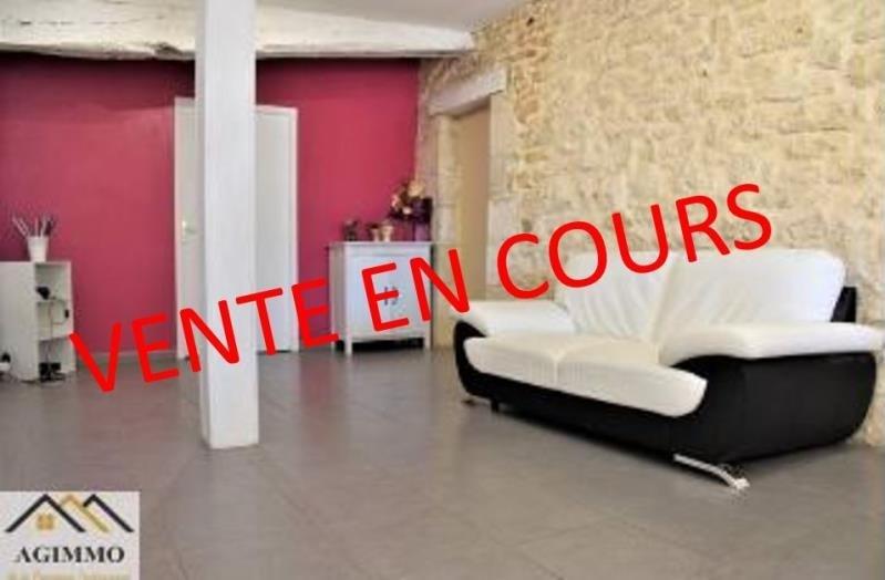 Sale house / villa Mauvezin 85000€ - Picture 1