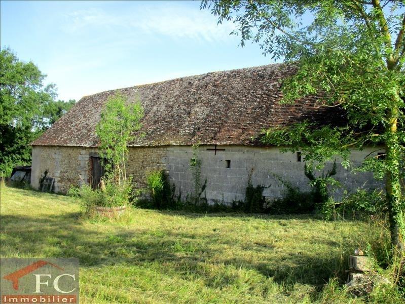 Sale house / villa Montoire sur le loir 52170€ - Picture 1