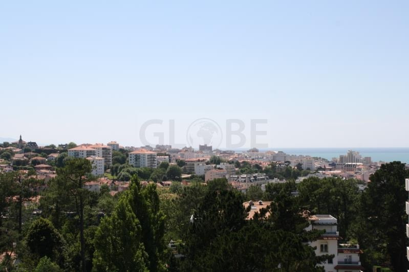 Vente de prestige appartement Biarritz 525 000€ - Photo 1