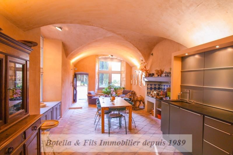 Deluxe sale chateau Uzes 1 948 000€ - Picture 11
