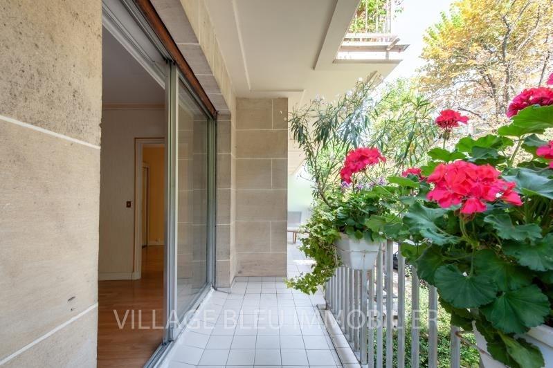 Vente appartement Neuilly suir seine 560000€ - Photo 3