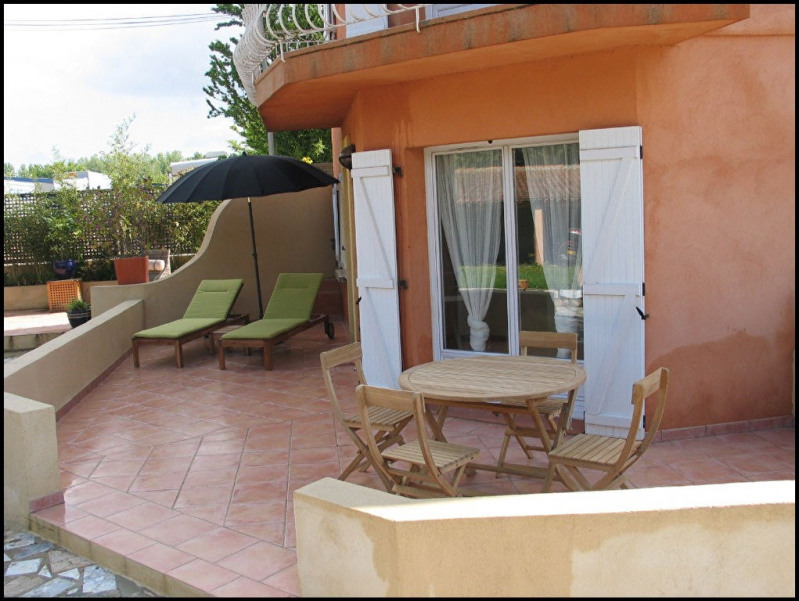 Location appartement Aix en provence 840€ CC - Photo 2