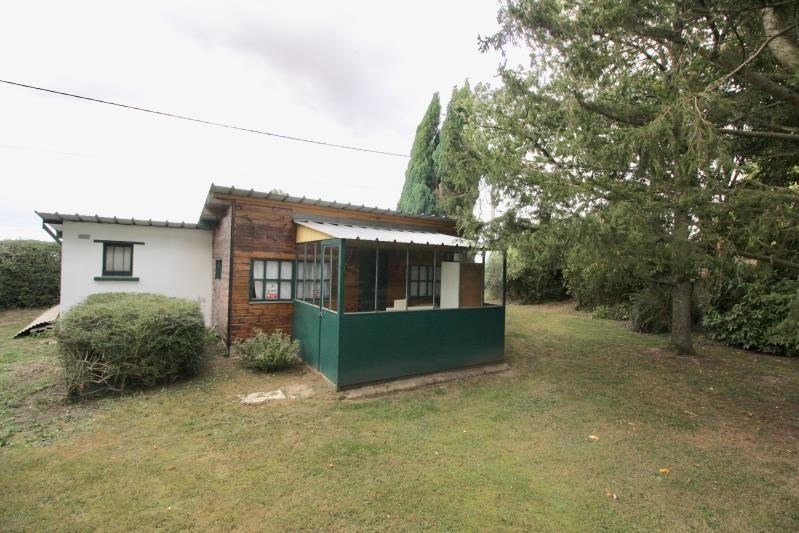 Vente maison / villa Conches en ouche 77 000€ - Photo 12