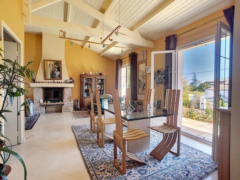 Vente maison / villa Angouleme 230000€ - Photo 3