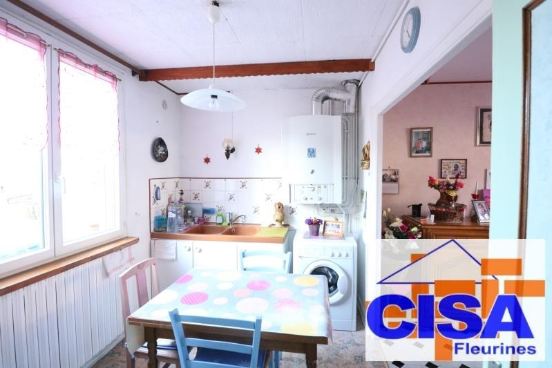 Vente maison / villa Villers st paul 131 000€ - Photo 7