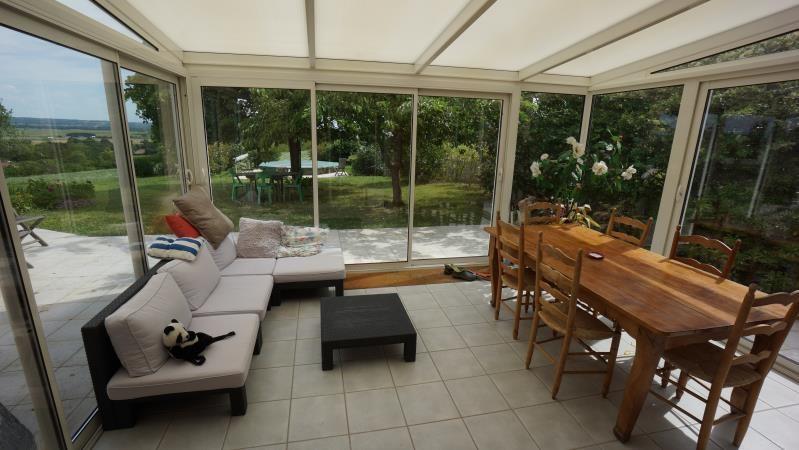Sale house / villa Chonas l amballan 385000€ - Picture 5