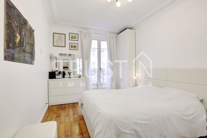 Vente appartement Paris 15ème 428450€ - Photo 6