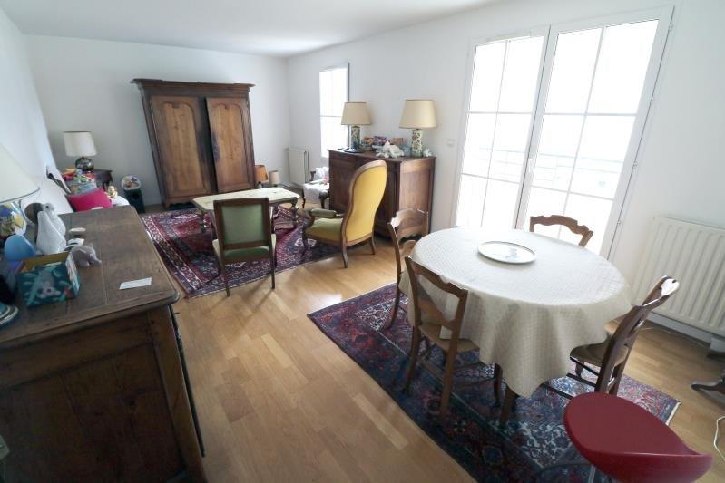 Sale apartment Versailles 696000€ - Picture 2