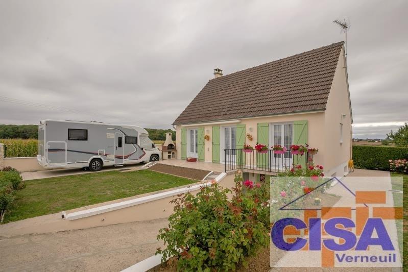 Sale house / villa St martin longueau 199000€ - Picture 1