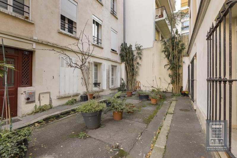 Vente appartement Paris 20ème 539000€ - Photo 9