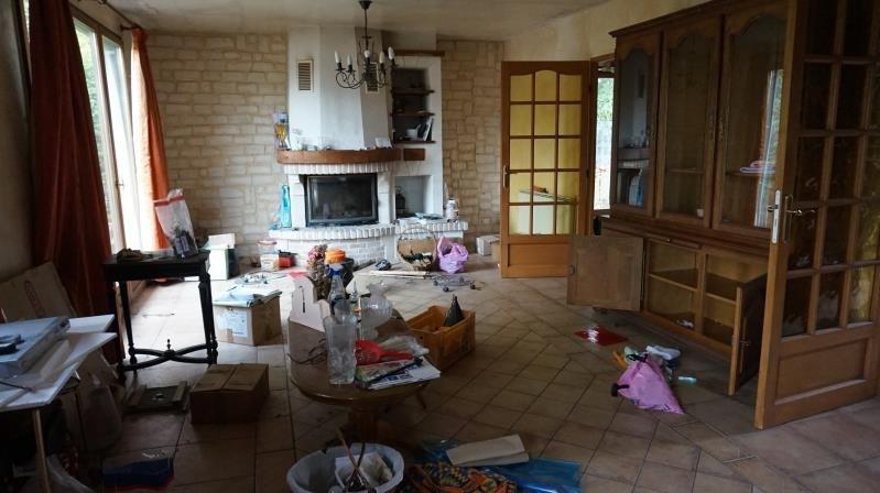 Revenda casa Bueil 133000€ - Fotografia 2