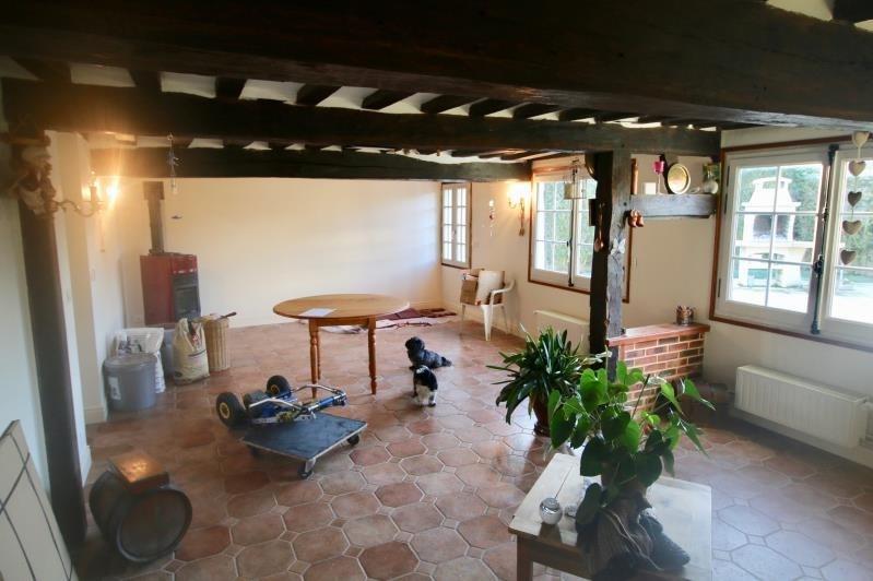 Vente maison / villa Le fidelaire 184000€ - Photo 11