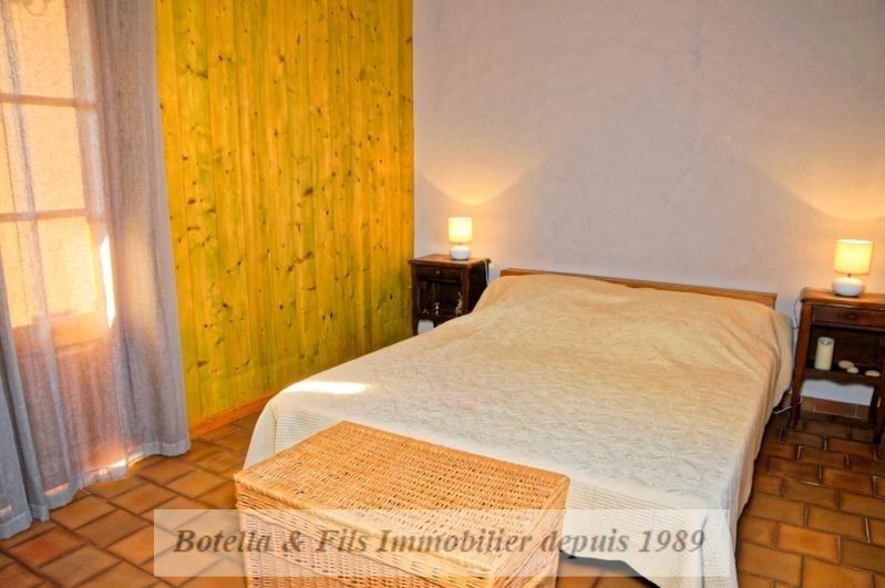 Verkoop  huis Goudargues 294000€ - Foto 15
