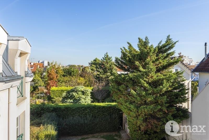 Sale apartment Bois colombes 225000€ - Picture 4