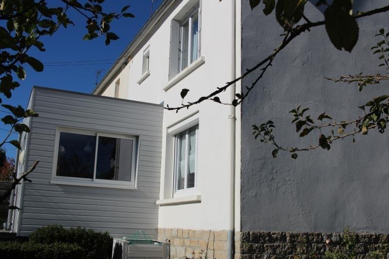 Vente maison / villa Clohars carnoet 171150€ - Photo 1