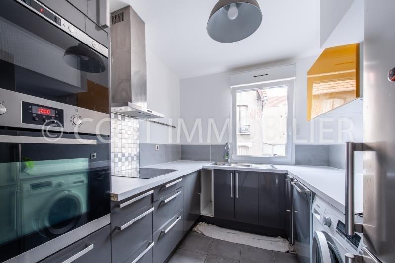 Venta  apartamento Asnieres sur seine 429000€ - Fotografía 3