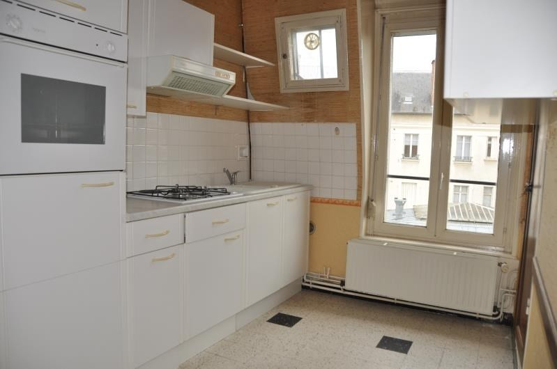 Sale apartment Soissons 69 000€ - Picture 2