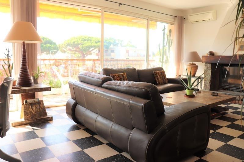 Sale apartment Cavalaire sur mer 367500€ - Picture 2
