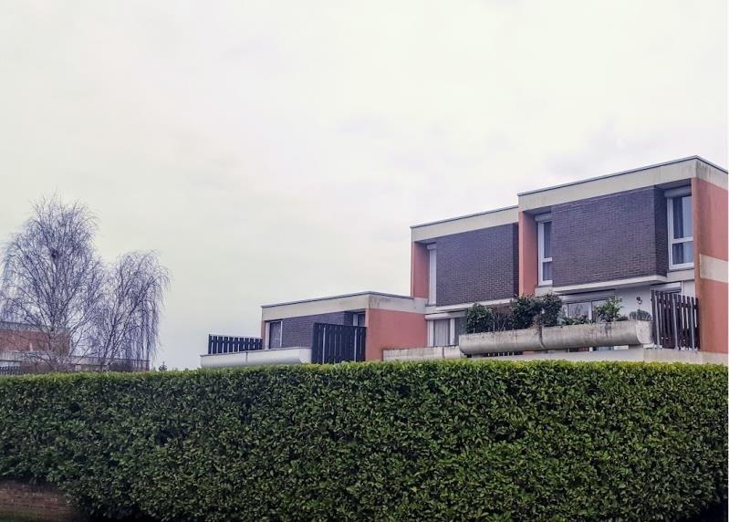 Vente appartement Beauvais 151000€ - Photo 1