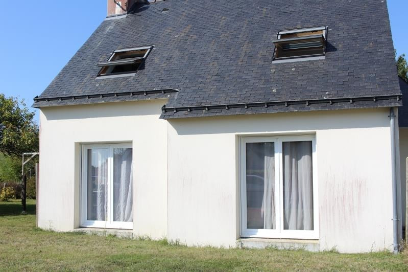 Rental house / villa Moelan sur mer 700€ +CH - Picture 1