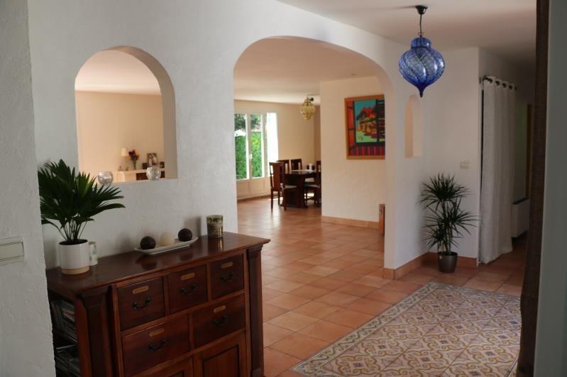 Vente maison / villa St nom la breteche 724500€ - Photo 4