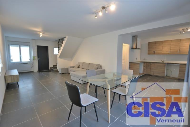 Vente maison / villa Chantilly 269000€ - Photo 1