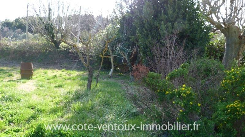 Vente maison / villa Sarrians 119000€ - Photo 6