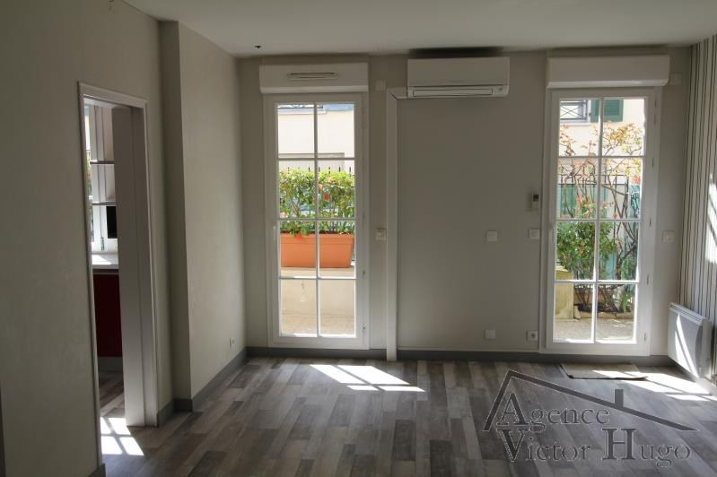 Vente appartement Rueil malmaison 580000€ - Photo 1