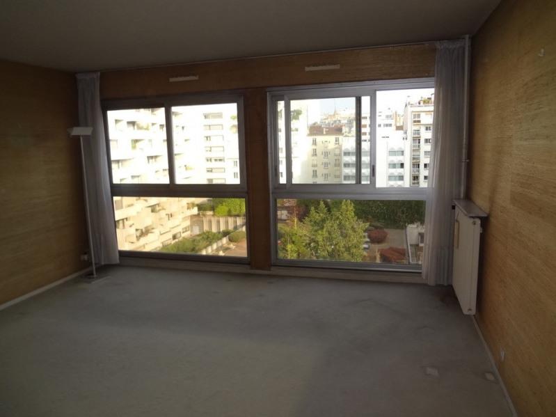 Vente appartement Paris 15ème 450000€ - Photo 2