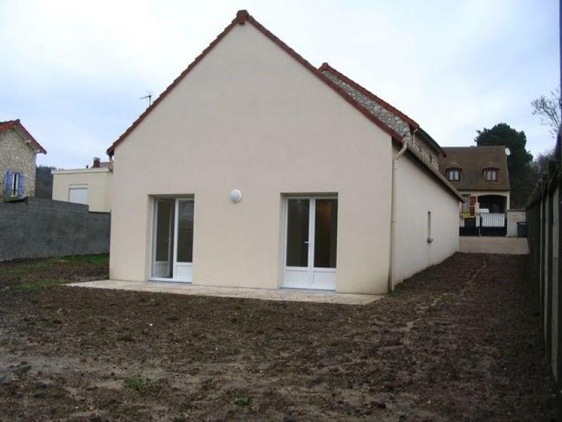 Rental house / villa Boutigny 1114€ CC - Picture 1