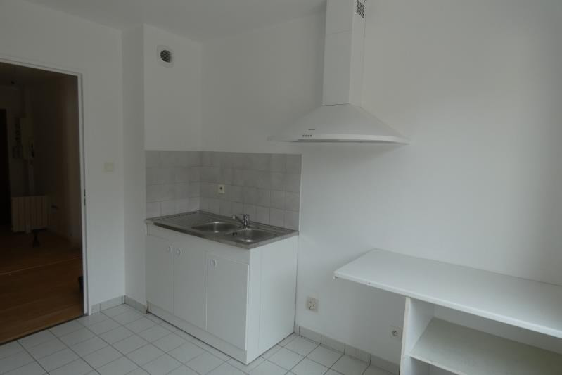 Rental apartment Conches en ouche 450€ CC - Picture 2