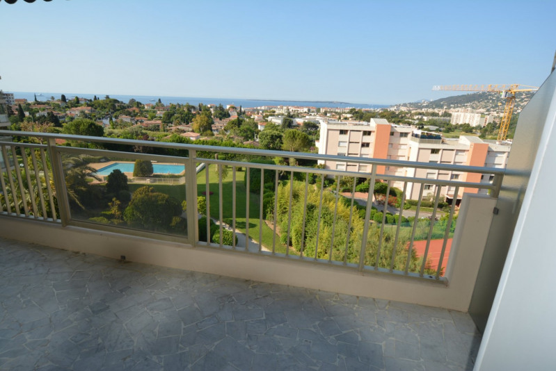 Sale apartment Antibes 243 000€ - Picture 5