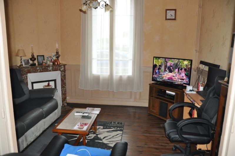 Sale house / villa Soissons 127000€ - Picture 2